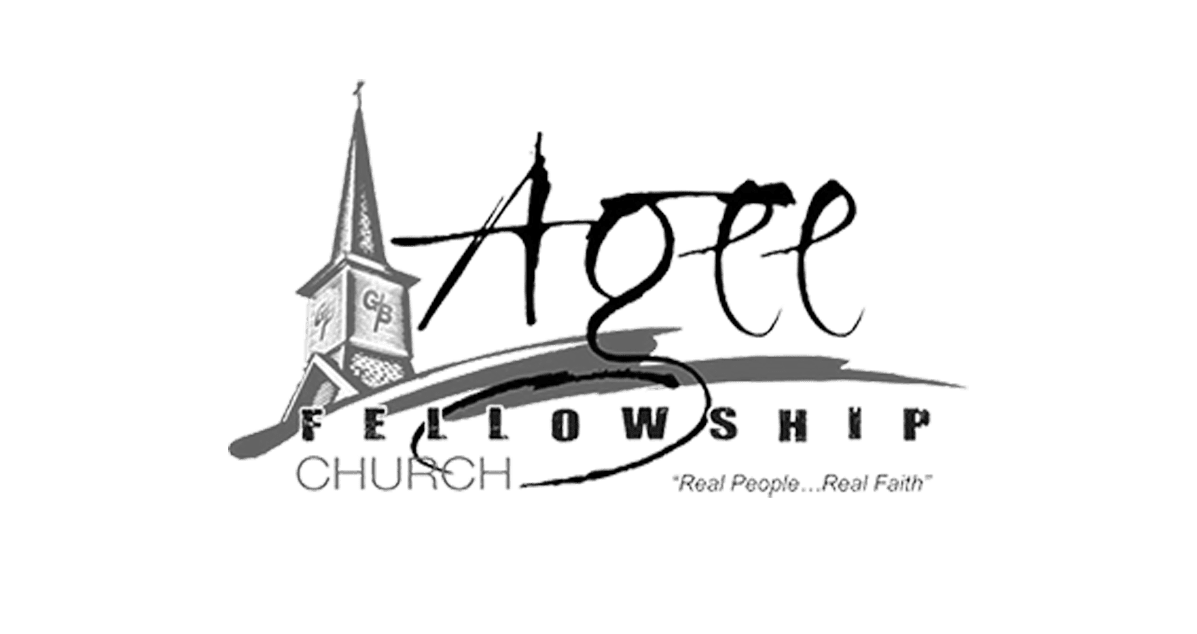 church media agee fellowship church logo