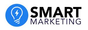 smart marketing logo digital marketing