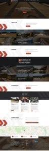 robertson contractors website