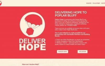 Deliver Hope