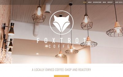 Foxtrot Coffee