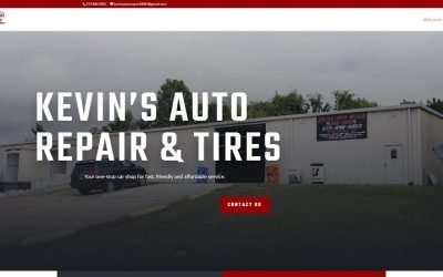 Kevins Automotive