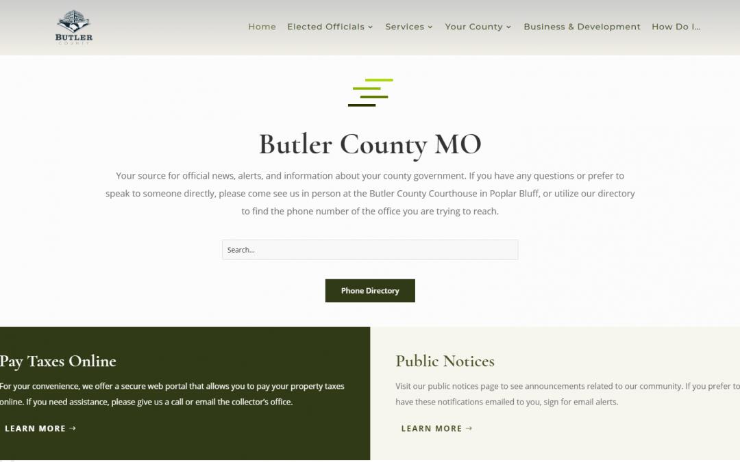 Butler County, MO
