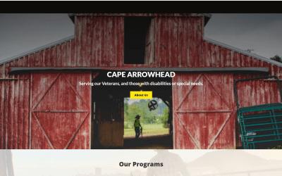 Cape Arrowhead